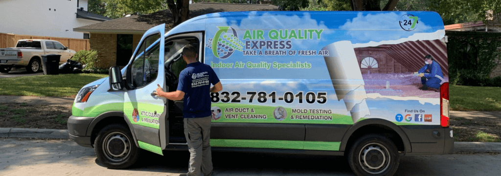 Air Quality Express