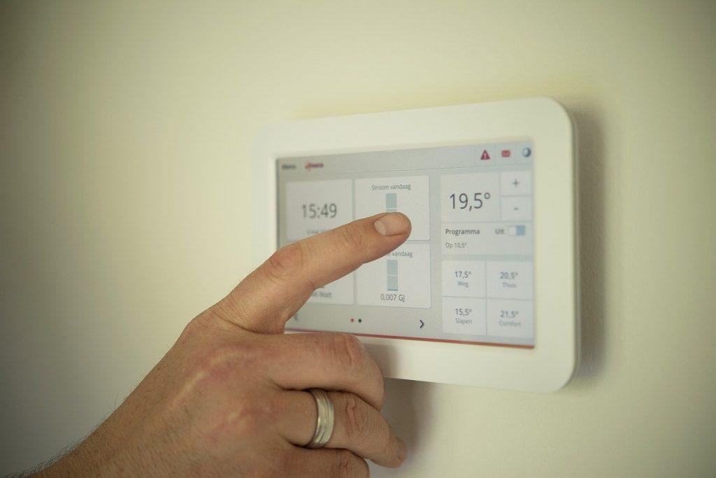 temperature insulation