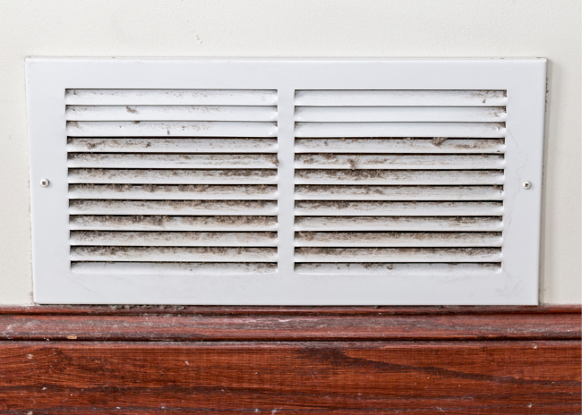 air duct cleaning in Richmond